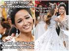 Đăng quang Hoa hậu Hoàn vũ, H'Hen Niê vượt mặt Hoàng Thuỳ thành 'thánh ảnh chế'