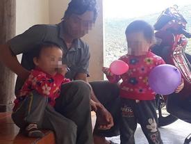 Nỗi buồn những đứa trẻ mang họ mẹ ở miền Tây xứ Nghệ
