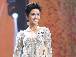H'Hen Niê: 'Tôi không thể tin được mình đã là Hoa hậu Hoàn vũ'
