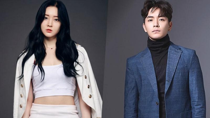 Sao Hàn 8/1: Showbiz Hàn tiếp tục đón nhận tin vui hẹn hò-1