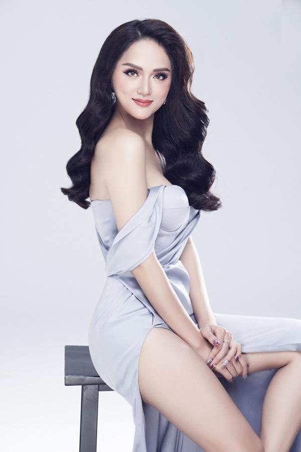 Hương Giang Idol xác nhận dự thi Hoa hậu Chuyển giới Quốc tế 2018-6