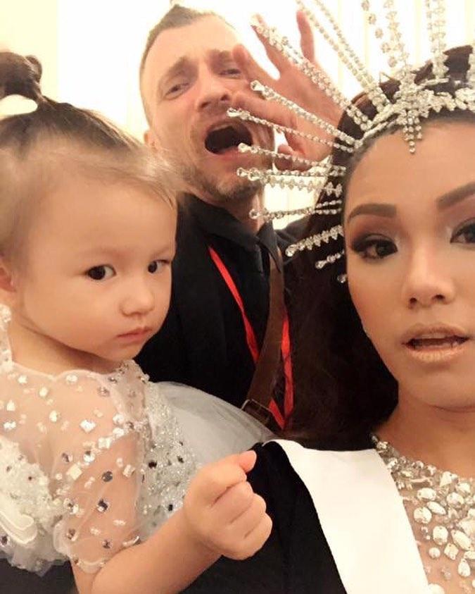 Tin sao Việt: Hạ Vi lần đầu nói thật tôi muốn đi lấy chồng-6