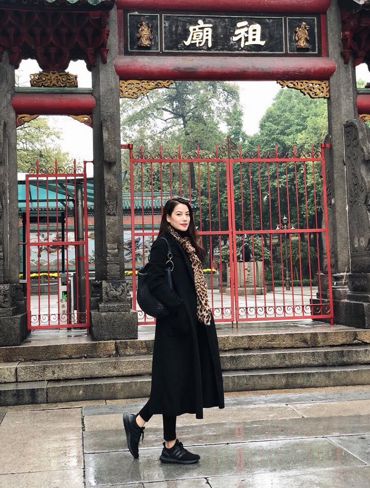 Tin sao Việt: Hạ Vi lần đầu nói thật tôi muốn đi lấy chồng-9