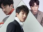 Top 3 mỹ nam Hoa ngữ nổi đình đám khiến fan nữ mê mẩn nhất năm 2017
