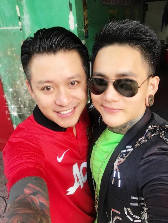 Hot girl - hot boy Việt: Misoa Kim Anh hé lộ tính cách thật của hiện tượng lạ Trang Hý-4