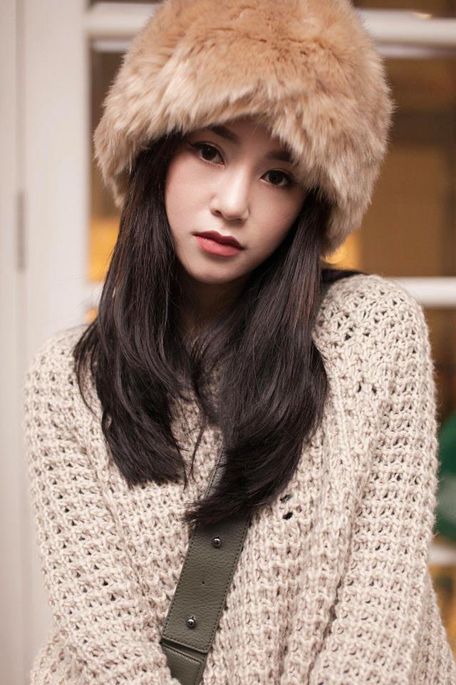 Hot girl - hot boy Việt: Misoa Kim Anh hé lộ tính cách thật của hiện tượng lạ Trang Hý-8