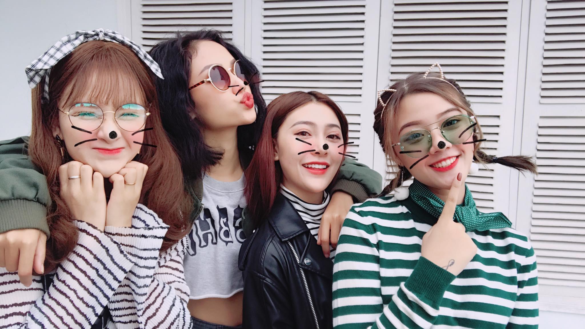 Hot girl - hot boy Việt: Misoa Kim Anh hé lộ tính cách thật của hiện tượng lạ Trang Hý-9