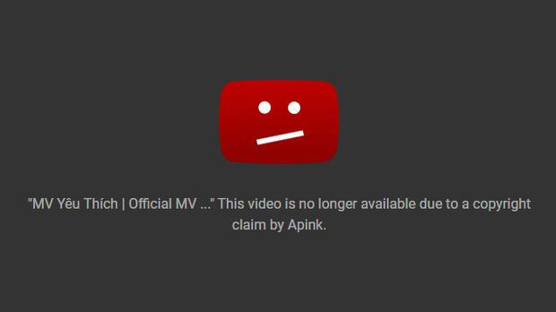 Chỉ vì vướng bản quyền, những MV này trở thành sản phẩm số nhọ nhất Vpop-2