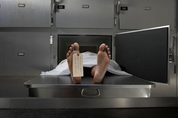 CHUYỆN LẠ: Tù nhân Tây Ban Nha sống lại sau 4 tiếng tử vong-2