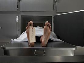 CHUYỆN LẠ: Tù nhân Tây Ban Nha sống lại sau 4 tiếng tử vong