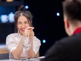 Chết cười với màn 'thả thính' trai đẹp nhiệt tình của Hòa Minzy