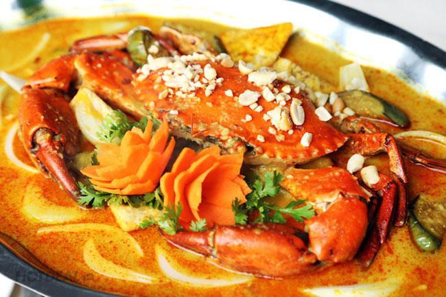 Các món ăn ngon từ cua biển Cà Mau-6