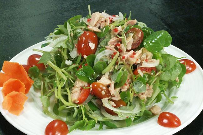 Các món ăn ngon từ cua biển Cà Mau-5
