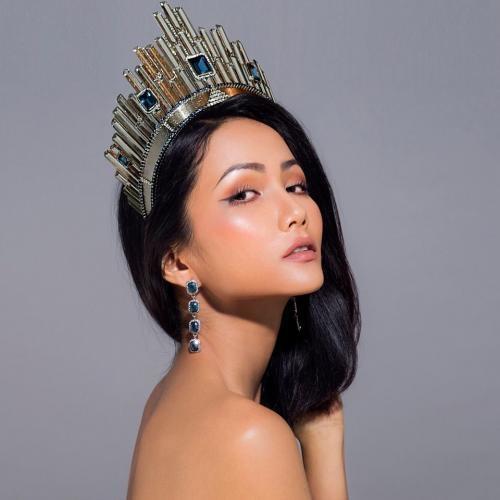 Tân Hoa hậu Hoàn Vũ HHen Niê sau đêm đăng quang làm ơn để ngay tóc dài!-7