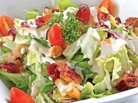 Những món salad tốt cho tim mạch không nên bỏ qua