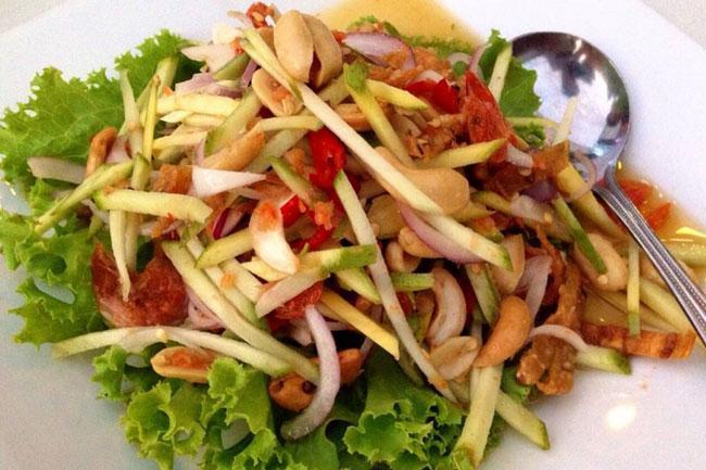 Những món salad trộn ngon, đơn giản dễ làm-3