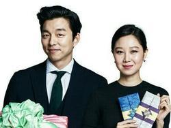 Sao Hàn 9/1: Mỹ nhân 'Master's Sun' muốn được hẹn hò với tài tử 'Goblin' Gong Yoo
