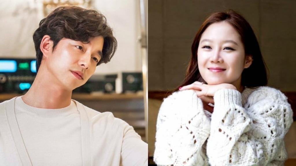 Sao Hàn 9/1: Gong Hyo Jin muốn được hẹn hò với Gong Yoo