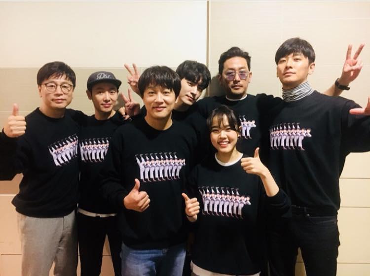 Sao Hàn 9/1: Mỹ nhân Masters Sun muốn được hẹn hò với tài tử Goblin Gong Yoo-5