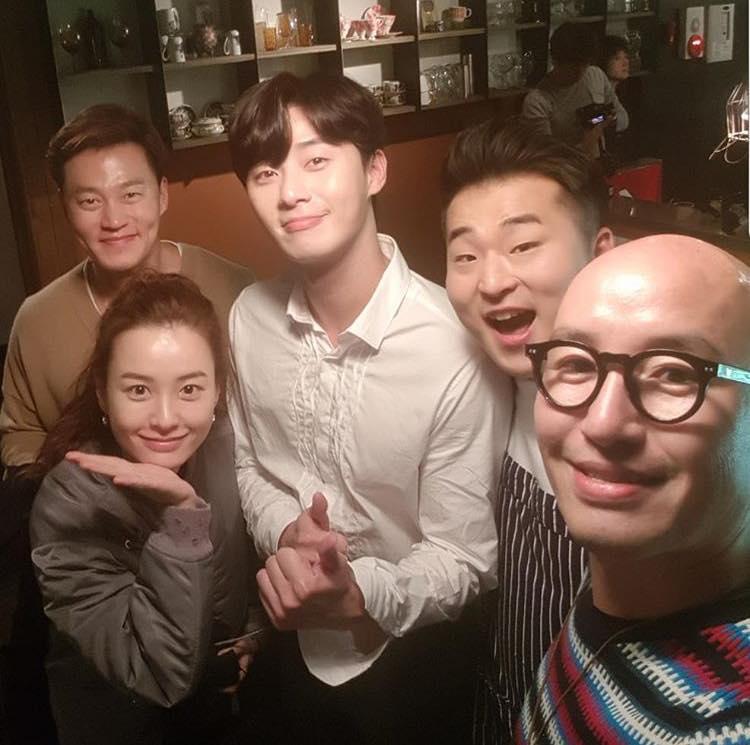 Sao Hàn 9/1: Mỹ nhân Masters Sun muốn được hẹn hò với tài tử Goblin Gong Yoo-8