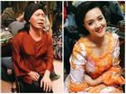 Hậu trường Gala Cười 2018: Công Lý hóa bà lão quê mùa, Vân Dung lộng lẫy váy áo