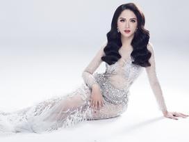 Hương Giang Idol khẳng định: 'Tôi không bao giờ thi Hoa hậu chui'
