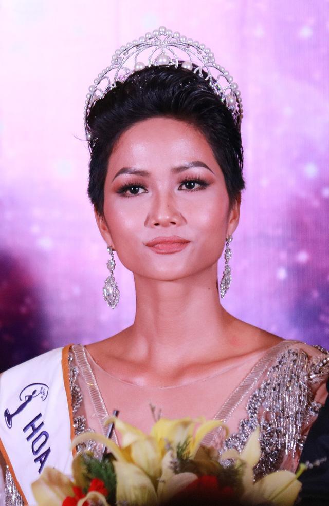 CHUYỆN ÍT NGƯỜI BIẾT: Hoa hậu HHen Niê từng làm ô sin, mỗi bữa ăn chỉ 10 ngàn đồng-3