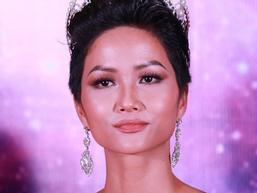 CHUYỆN ÍT NGƯỜI BIẾT: Hoa hậu H'Hen Niê từng làm ô sin, mỗi bữa ăn chỉ 10 ngàn đồng