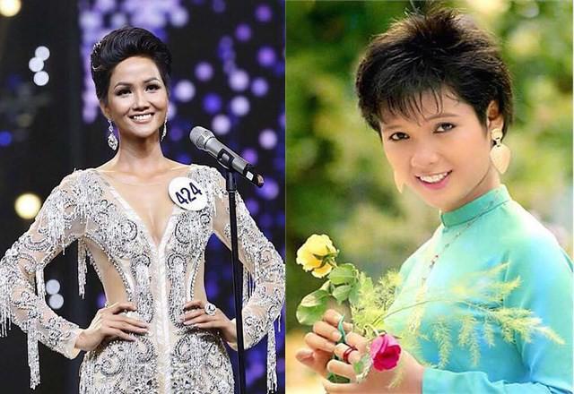 Hoa hậu HHen Niê từng khóc hết nước mắt khi phải cắt tóc ngắn-3