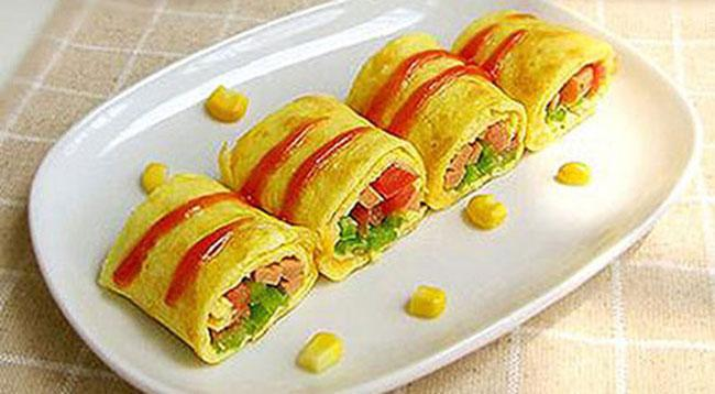 Gợi ý những món ăn ngon nhanh gọn cho cả tuần-2