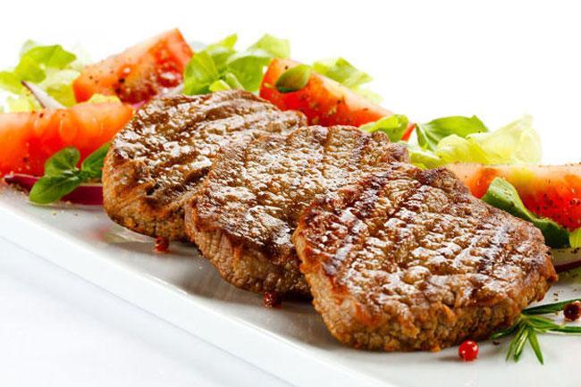 Gợi ý những món ăn ngon nhanh gọn cho cả tuần-6