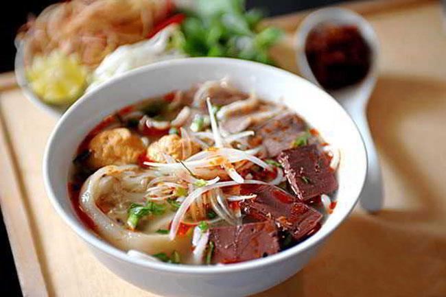 Gợi ý những món ăn ngon nhanh gọn cho cả tuần-7