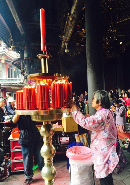 Sớm xuân tĩnh lặng ở chùa Long Sơn-2