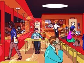 Dùng Wi-Fi công cộng dễ thành nạn nhân đào tiền ảo cho tin tặc