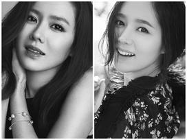 2 'nữ thần' Son Ye Jin và Han Ga In rủ nhau tái xuất màn ảnh nhỏ
