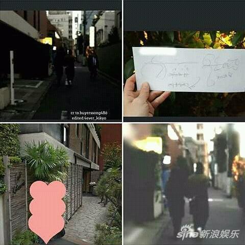 Sao Hàn 10/1: Song Joong Ki nắm tay Song Hye Kyo dạo phố Tokyo-1