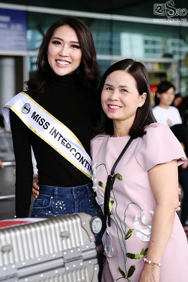 Tường Linh khoe vòng eo 54cm trước khi lên đường chinh phục Hoa hậu Liên lục địa-3