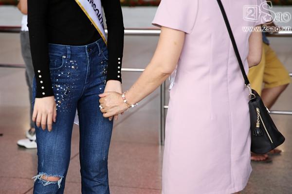 Tường Linh khoe vòng eo 54cm trước khi lên đường chinh phục Hoa hậu Liên lục địa-4