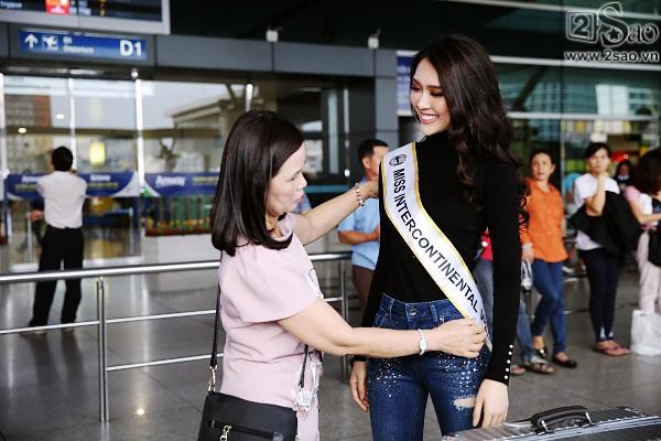 Tường Linh khoe vòng eo 54cm trước khi lên đường chinh phục Hoa hậu Liên lục địa-5