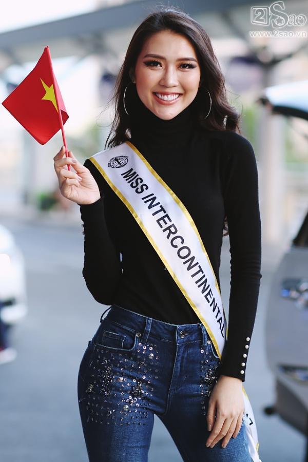 Tường Linh khoe vòng eo 54cm trước khi lên đường chinh phục Hoa hậu Liên lục địa-7