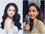 Nhan sắc yêu kiều của mỹ nhân chuyến giới khiến Hương Giang Idol phải lo sợ khi chinh phục ngôi hoa hậu