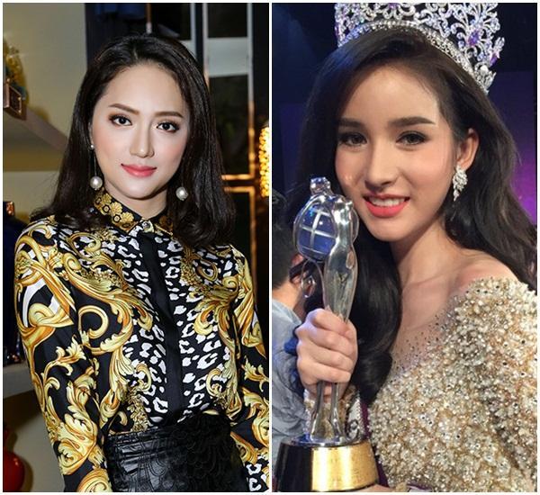Nhan sắc yêu kiều của mỹ nhân chuyến giới khiến Hương Giang Idol phải lo sợ khi chinh phục ngôi hoa hậu-2