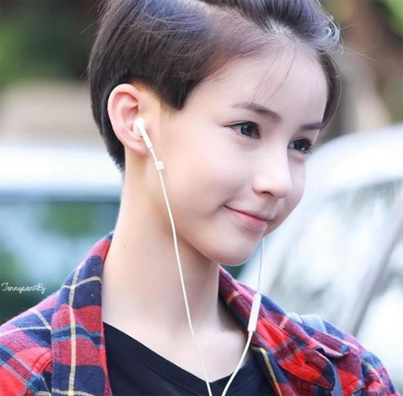 Nhan sắc yêu kiều của mỹ nhân chuyến giới khiến Hương Giang Idol phải lo sợ khi chinh phục ngôi hoa hậu-7