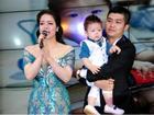 Nhật Kim Anh bật khóc nói về tin đồn 'vẫn đi diễn kiếm tiền dù con phải nhập viện'
