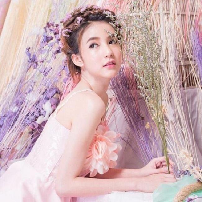 Nhan sắc yêu kiều của mỹ nhân chuyến giới khiến Hương Giang Idol phải lo sợ khi chinh phục ngôi hoa hậu-9