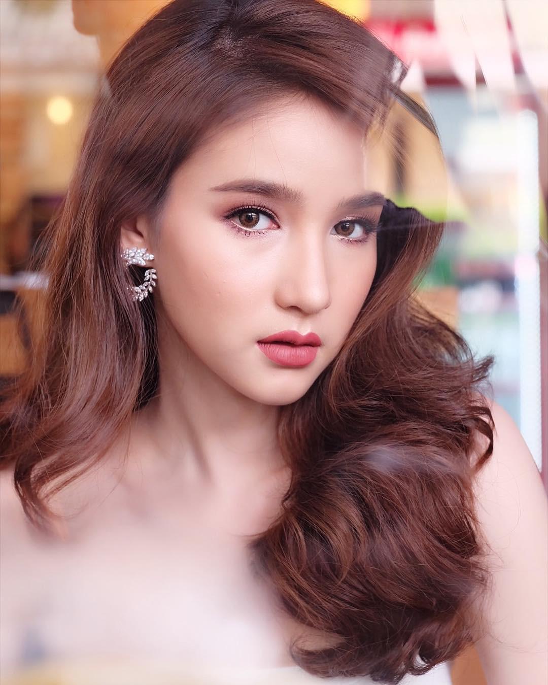 Nhan sắc yêu kiều của mỹ nhân chuyến giới khiến Hương Giang Idol phải lo sợ khi chinh phục ngôi hoa hậu-8