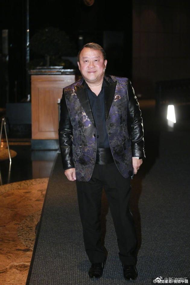 Sau ngọc nữ Lam Khiết Anh, ông trùm Tăng Chí Vỹ tiếp tục bị tố từng cưỡng bức nhiều mẫu nữ-1