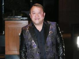 Sau 'ngọc nữ' Lam Khiết Anh, 'ông trùm' Tăng Chí Vỹ tiếp tục bị tố từng cưỡng bức nhiều mẫu nữ
