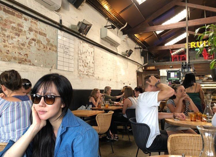 Sao Hàn 11/1: Dàn mỹ nhân Hàn quy tụ tại tiệc sinh nhật người đẹp Hương mùa hè Son Ye Jin-8