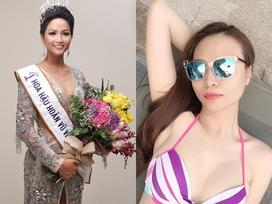 Người yêu Cường 'Đô La' bức xúc lên tiếng bảo vệ Hoa hậu H'Hen Niê